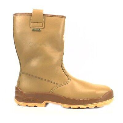 Jallatte Jalpole JJS11 GORE-TEX Rigger Boots Composite Toe Caps Pre Order