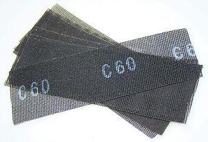 Gitterleinen-Schleifgitter-93x280-mm-Trockenbau-Rigips-schleifen