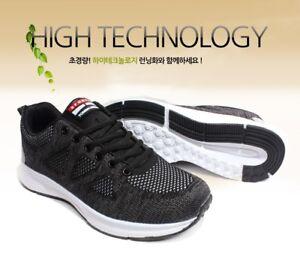 Heren Athletic Running Shoes Outdoor Heren Black Jogging Sports 1704 Sneakers rqrSC