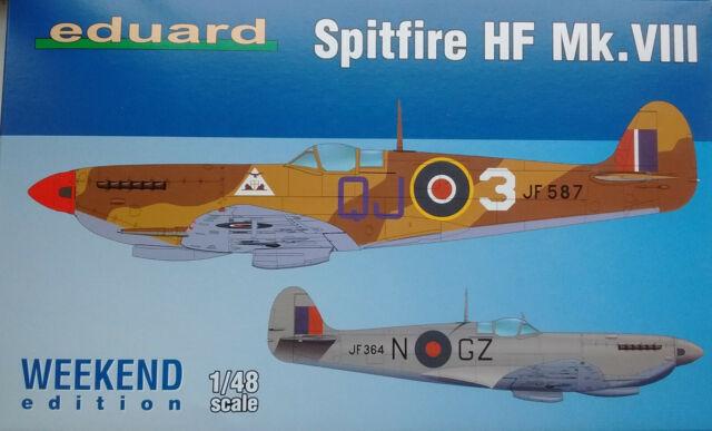 EDUARD BRASSIN 648380 Cockpit Door for Eduard Kit Spitfire Mk.VIII//IX in 1:48