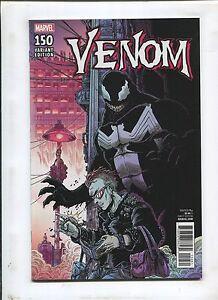 VENOM #150 9.2 DELLOTTO VARIANT COVER--1:25!