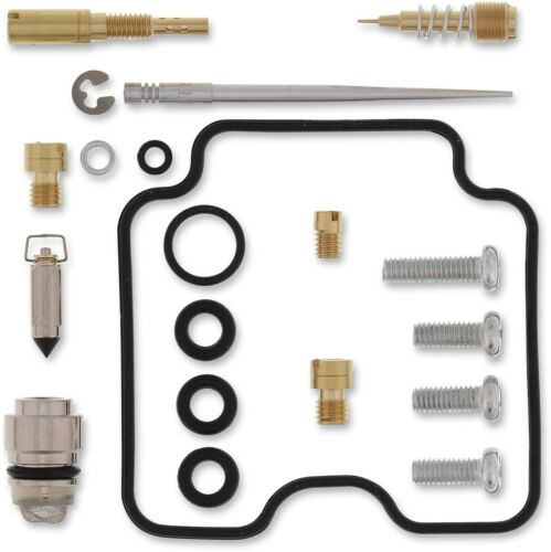 Carburetor Carb Rebuild Repair Kit For 2005-2006 Yamaha YFM250B Bruin