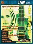 Jam with Joe Satriani by Cherry Lane Music Co ,U.S. (Paperback, 2002)