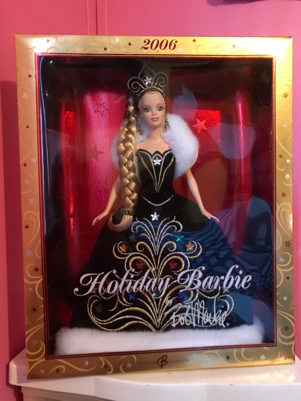 Edición De Coleccionistas vacaciones Barbies (17) incluso Barbie del milenio