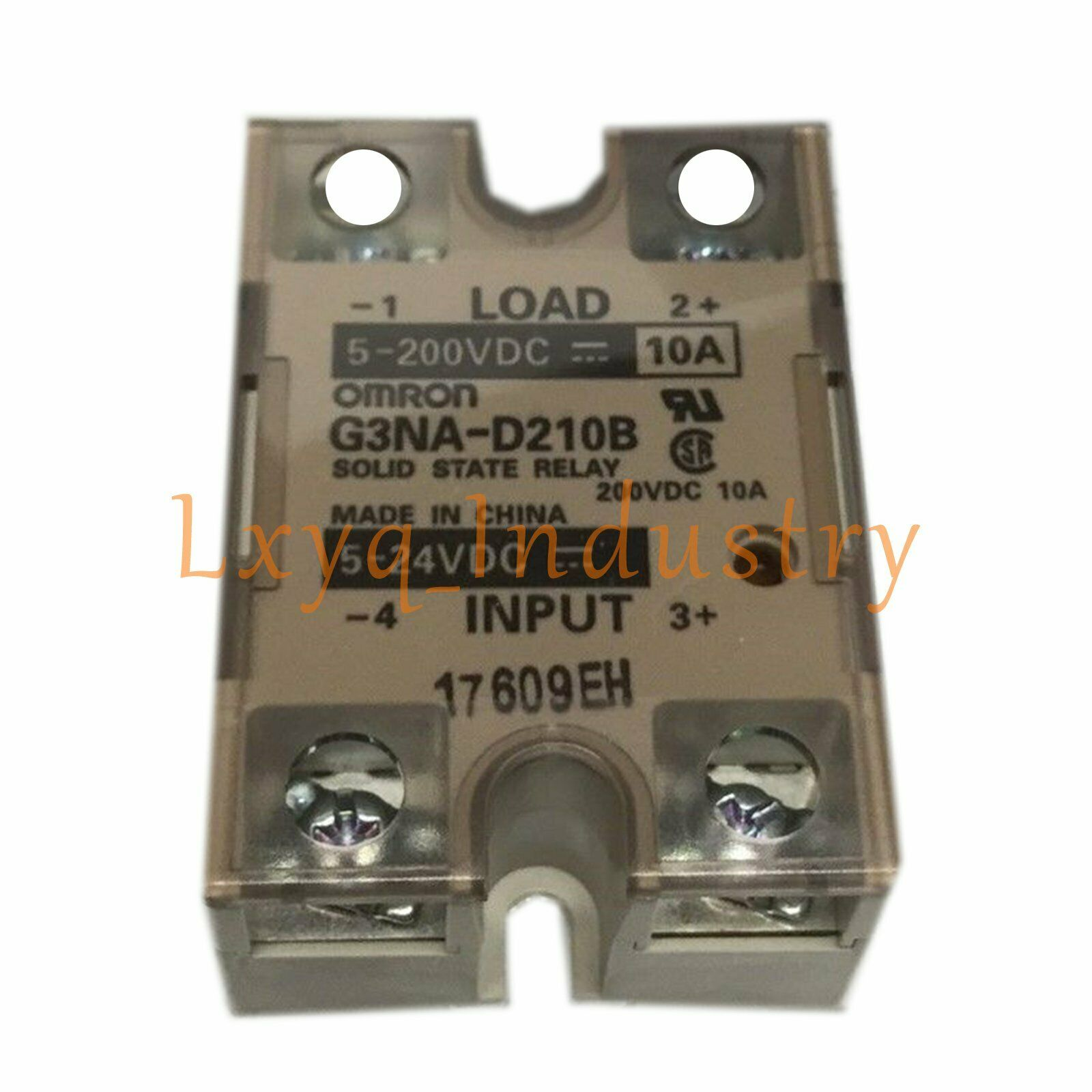 Omron G3NA-D210B Solid State Relay 5-200V DC Heater Temperature Relay 10 Amp,New