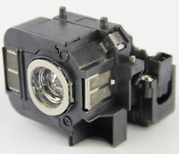Elplp50//v13h010l50 Projector Lamp In Housing For Epson Projectors
