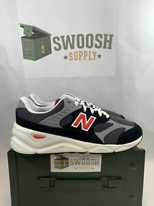 New Balance X-90 Men's Fashion Sneakers Casual Shoes Walking D NWT ...