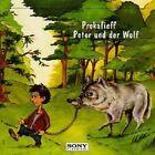 """MICHAEL HELTAU """"PETER UND DER WOLF"""" CD NEUWARE"""