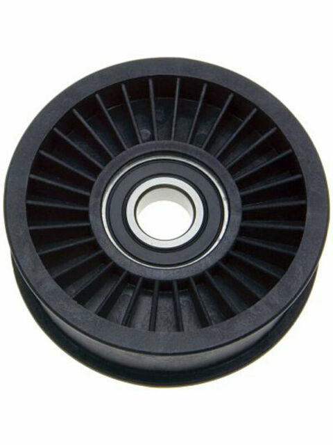 Gates DriveAlign Idler Pulley FOR HOLDEN CALAIS VN (38012)
