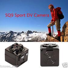 SQ9 1080P Full HD Mini Sport DV Camera Car DVR Video Dash Cam Camcorder 12MP