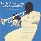Louis Armstrong - at The Crescendo 1955 Complete Edition CD