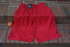 37bda64c32ba item 2 NEW Nike Air Jordan Basketball CLASSIC 6 Red Black Jumpman Men s  Shorts L Large -NEW Nike Air Jordan Basketball CLASSIC 6 Red Black Jumpman  Men s ...