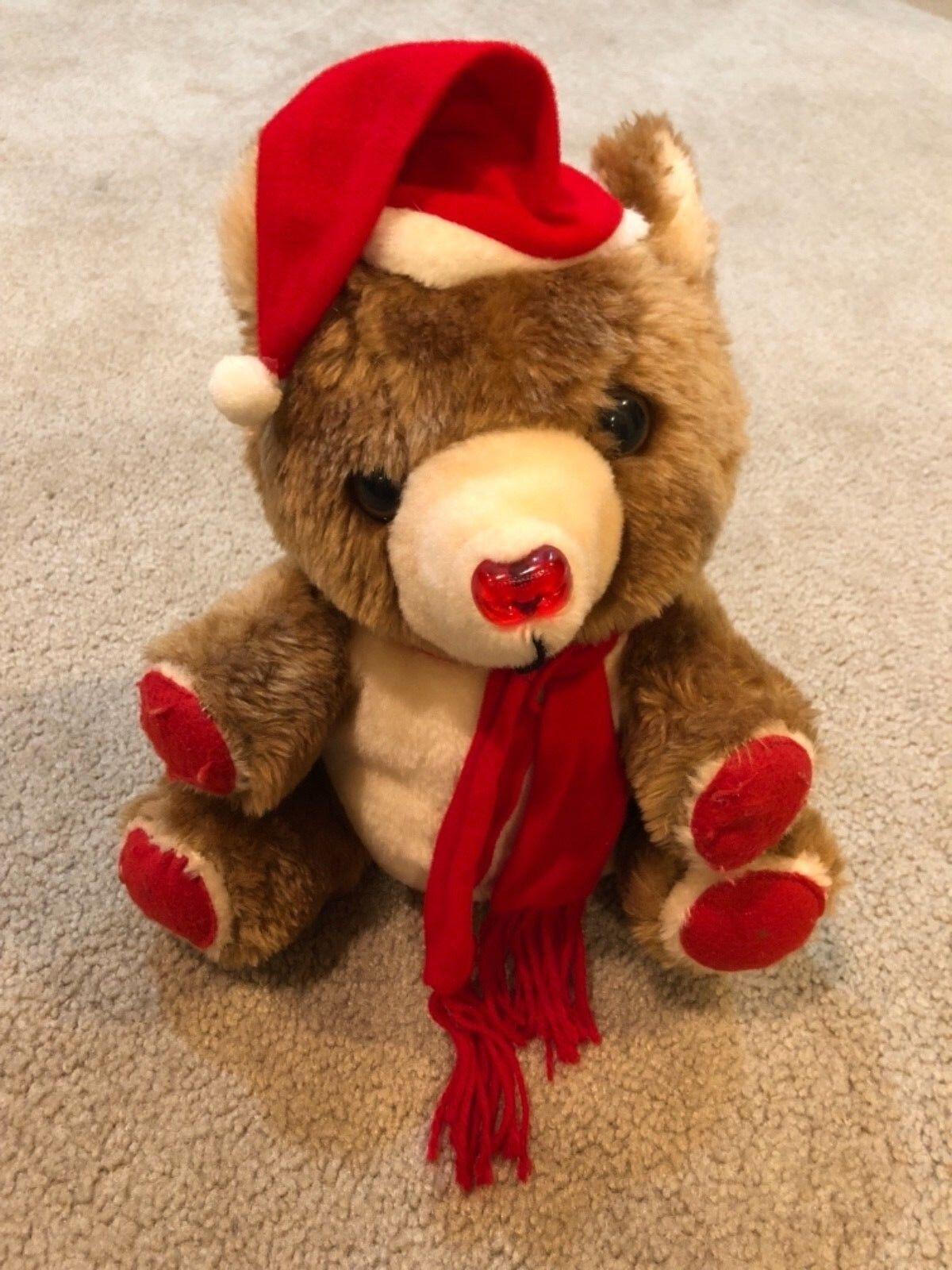 NEU !!! Russ Berrie Teddy Bär Teddybär  Schlenkerbär !! Teddys