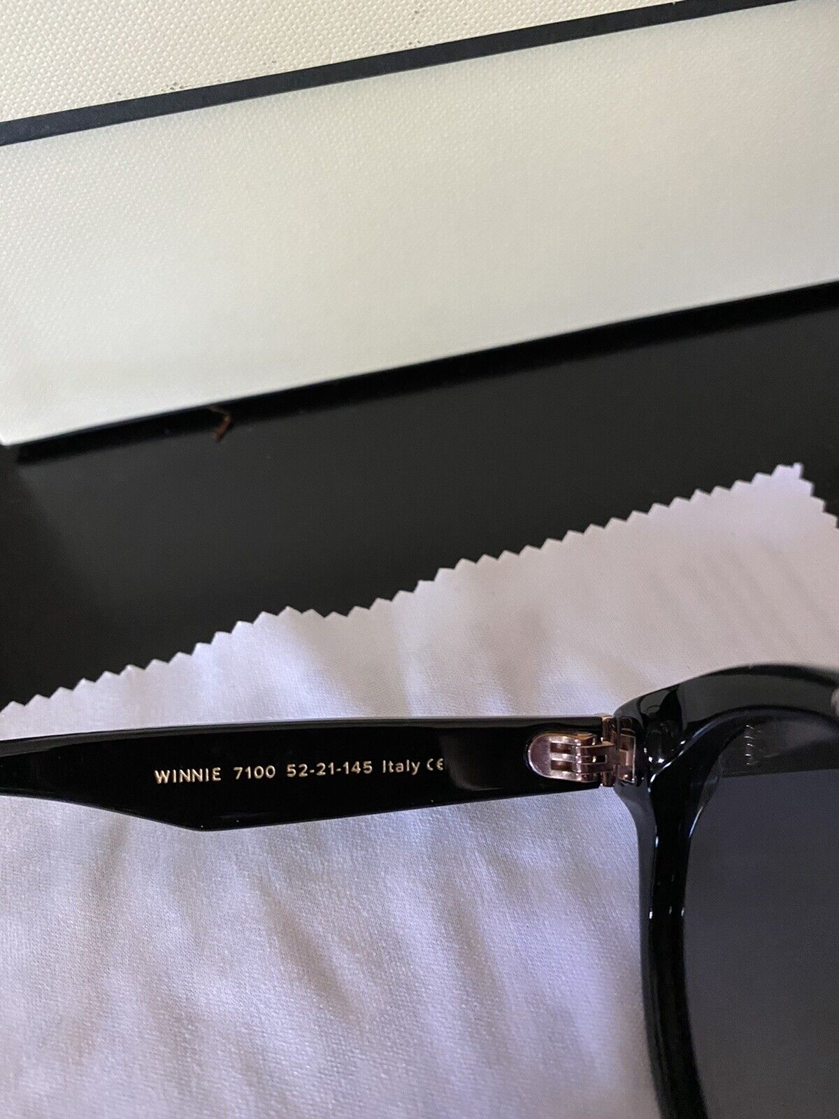 Warby Parker Winnie Sunglasses (made In Italy) - image 6