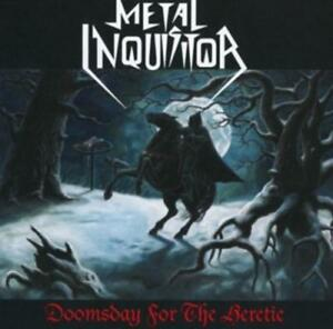 METAL-INQUISITOR-Doomsday-For-The-Heretic-2CD-Re-Release-Bonus-CD-200903