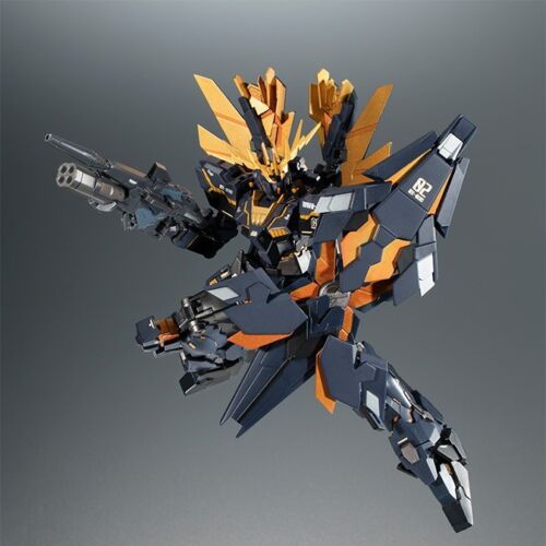 ROBOT SPIRITS SIDE MS BANSHEE NORN SP PACK REAL MARKING Ver Figure BANDAI NEW