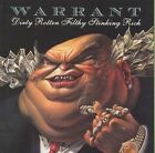 Dirty Rotten Filthy Stinking Rich 0886972467429 by Warrant CD