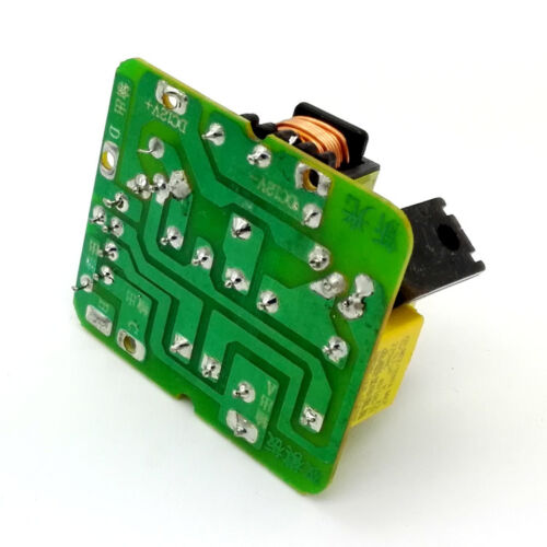 40 W courant continu-Climatisation Inverter 12 V Boost 220 V Booster transformateur Boost Module Onduleurs T9