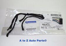 Oem ac genuine mopar steering wheel wiring harness ebay