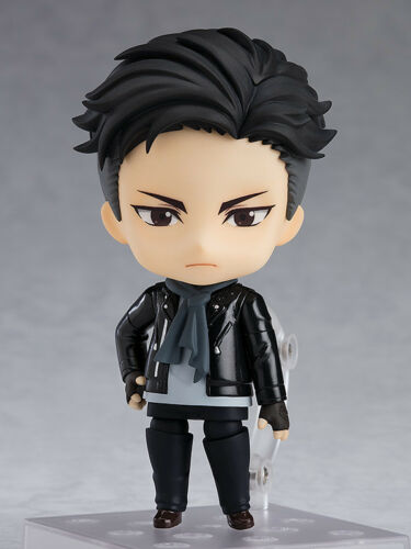 NENDOROID YURI!! ON ICE OTABEK ALTIN