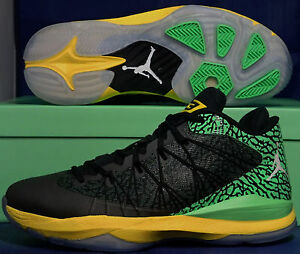 64d56de033f952 Nike Air Jordan CP3.VII 7 AE ONLY Brazil Pack DS SZ 8.5 ( 688447-920 ...