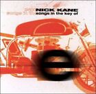 Songs in Key of E by Nick Kane (CD, Aug-1999, Llist Records)