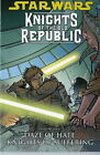 Star Wars - Knights of the Old Republic: v. 4: Daze of Hate, Knights of Suffering by Bong Dazo, Dustin Weaver, John Jackson Miller (Paperback, 2008)