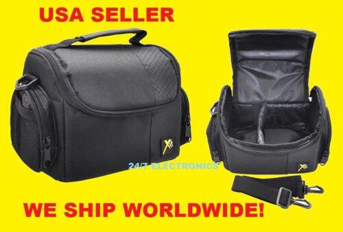 MEDIUM SIZE CAMERA CASE BAG />TO/> CAMERA FUJI FINEPIX S4800 FUJIFILM