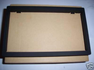Kenwood DNX4250DAB DNX-4250DAB  DNX 4250DAB Trim Surround Fascia