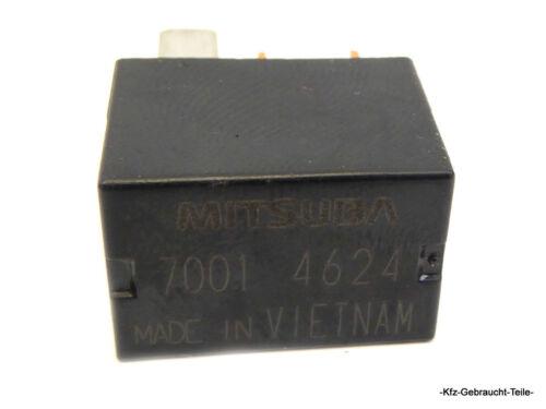 Relais Mitsuba 7001 4624