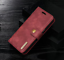 For-Samsung-Galaxy-S7-S8-Flip-Cover-Leather-Magnetic-Removable-Wallet-Card-Case thumbnail 26