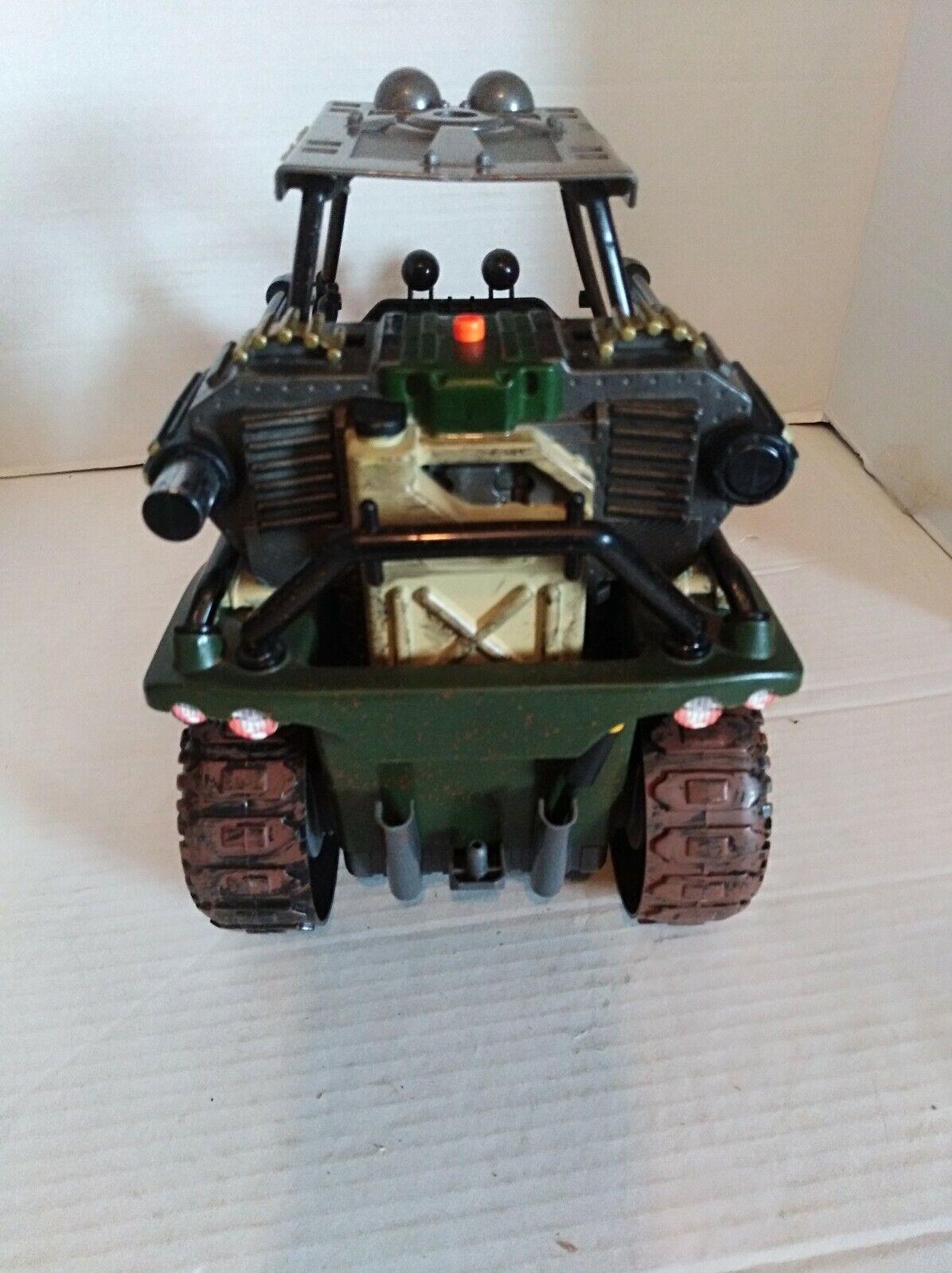 Vintage Sand Rat Toy Jeep Jeep Jeep 05c742