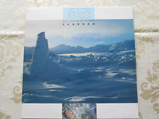CLANNAD - ATLANTIC REALM MUSIC FROM THE BBC TV SERIES - ORIGINAL 1989 VINLY LP