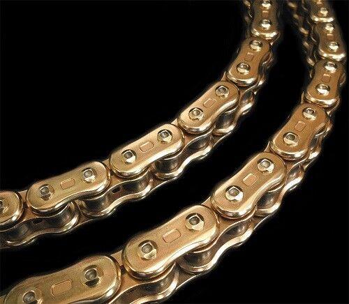 520GP//3D//G-120 EK Chain 520 GP 3D Premium Chain