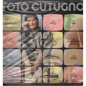 Toto Cutugno Lp Vinile Omonimo Same / EMI 66 7942111 Sigillato