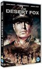 The Desert Fox 1951 James Mason Biography Action Drama MovieDVD (uk)