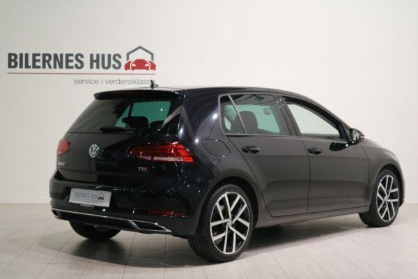 VW Golf VII 1,5 TSi 150 Highline DSG - billede 1