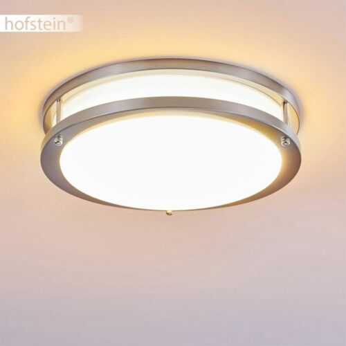 Design Bad Decken Lampe Led Rund Flur Dielen Wohn Schlaf Bade Zimmer