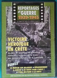 DVD-Bericht-Krieg-1939-1945-DVD-Number-7-Ref-0267