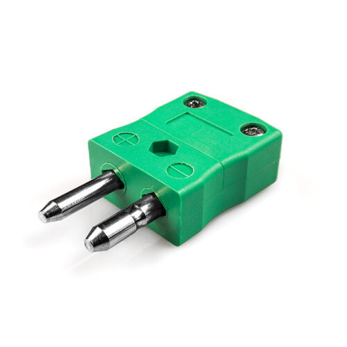 Plugs Sockets Labfacility Standard Thermocouple Connectors IEC ANSI