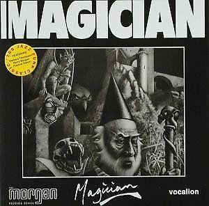 Stan-Butcher-Magician-Magician-CD
