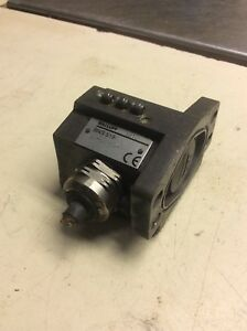 Details about Balluff Limit Switch, 3 Position, BNS 519-B3-R08-46-11, Used,  Warranty