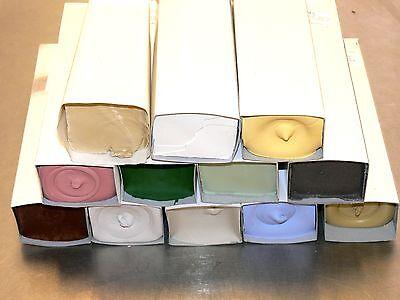 Polierpaste 250g für Metall, Abklärpaste, Poliermittel , Bürstpaste