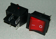 2pcs 4 Pin On-off2 Position DPST Snap in Boat Rocker Switch With Red  Pin Rocker Switch Wiring Diagram Boat on 4 pin wiring a switch, outdoor flood light wiring diagram, 6 prong toggle switch diagram, led toggle switch diagram, 4 pin trailer wiring,