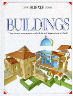 Vignozzi, Alessandro, Buildings (How Science Works), Very Good Book