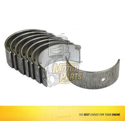 Main Rod Bearings Fits 87-98 Toyota Paseo Tercel 1.5L SOHC DOHC 3E 3EE 5EFE