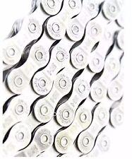 SHIMANO HG73 9 SPEED CHAIN 105 DEORE LX -SLX BICYCLE BIKE NARROW CHAIN 116 LINKS