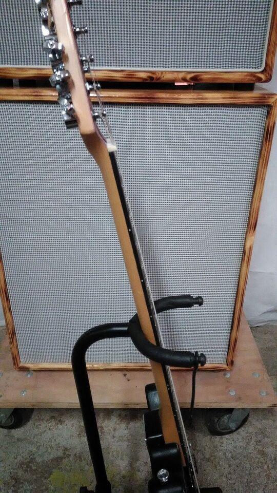 Elguitar, Yamaha Custom Pacifica