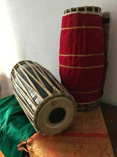 Indian Mridangam Drums for sale