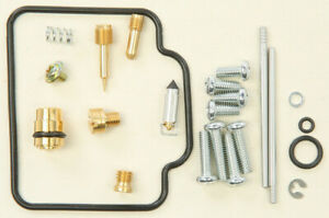 New Carb Carburetor Repair Rebuild Kit Suzuki Quadrunner LT 4WD 250 LT4WD LTF250